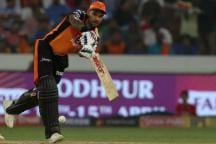IPL 2018: Shikhar Dhawan's Dismal Playoffs Form Could Worry SRH