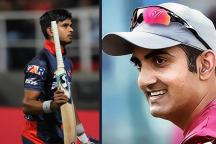 Gautam Gambhir Steps Down as Delhi Daredevils Skipper, Says 'Couldn't Handle Pressure'