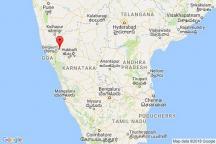 Kudachi Election Results 2018 Live Updates: BJP's P.Rajeev Wins