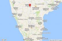 Sedam Election Results 2018 Live Updates: BJP's Rajkumar Patil Wins