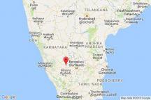 Turuvekere Election Results 2018 Live Updates: BJP's Masala Jayaram Won