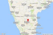Siglaghatta Election Results 2018 Live Updates: Congress Candidate V Muniyappa Wins