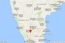 Kollegal Election Results 2018 Live Updates: BSP's N Mahesh Defeats Congress' AR Krishna Murthy