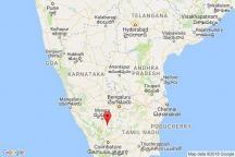 Chamarajanagar Election Results 2018 Live Updates: Congress' C. Puttarangashetty Won