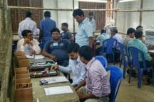 West Bengal Panchayat Election: Body of Missing Presiding Officer Found on Railway Tracks in Raiganj