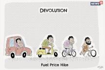 Centre Must Slash Duties on Petrol, Diesel, Look for Augmenting Revenues Elsewhere