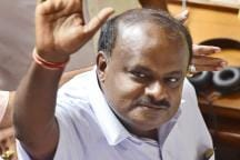 Kumaraswamy's Swearing-in: A Teaser of the Federal Front in Making​