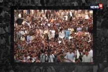 World in Flux: The Pakistan Media Blackout of the Pashtun Long March
