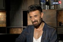 Mother's Day Special : Bollywood Actor Rahul Dev Opens Up About Being a Mother to his Son
