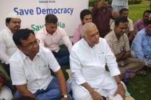 Like IPL, Karnataka MLAs Will be Auctioned Under 'Indian Political League': Yashwant Sinha