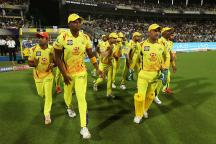 Exciting CSK-SRH Battle on the Cards for Spot in IPL Final