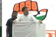 'Constitution Under Severe Attack': Rahul Gandhi Reacts to Karnataka Crisis