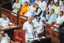 Facing Defeat, BS Yeddyurappa Quits Without Taking Floor Test