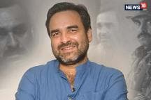 Exclusive: Pankaj Tripathi 'I Have Always Wanted To Become Memorable, Not Popular'