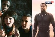 Black Panther and Stranger Things Win Big at MTV Movie and TV Awards