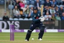Will Take the Confidence from ODI Series to Tests, Says Jonny Bairstow