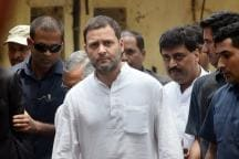 Rahul Gandhi's CWC Experiment is a Gamble Ahead of Key Electoral Battles