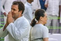 Why Should RSS be 'Untouchable'? Knee-Jerk Reaction to Pranab's Nagpur Visit Divides Congress