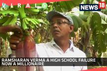 How a school dropout became a millionaire