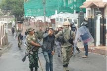How Shillong Made it to Front Pages of National Dailies, But for Wrong Reasons