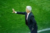 FIFA World Cup 2018: Swiss Mental Toughness Turned Game Around, Coach Says
