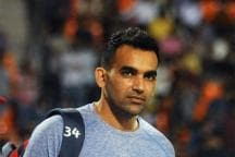 India Has Strong Bench Strength in Pace Bowling, Says Zaheer Khan