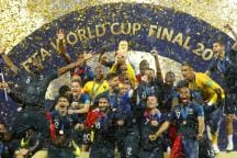 France Lift Second World Cup After Beating Croatia in a Thrilling Final