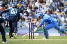 Dhoni's Struggles Compound India's Middle-order Woes With World Cup on Horizon