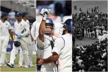Maiden Victory in 1971 to Lord's Triumph in 2014 — India's Most Famous Wins on English Soil