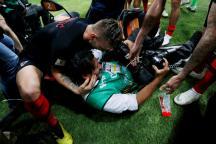 From Maradona's Antics to Neymar's Theatrics, Unusual Incidents From FIFA World Cup 2018