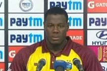 WATCH | Team Used Resources to the Best of Ability: Brathwaite