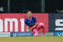 IPL 2021: Ben Stokes Ruled Out of Tournament With Broken Finger