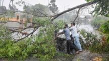 News18 Daybreak | Cyclone Tauktae Tears Through Gu...