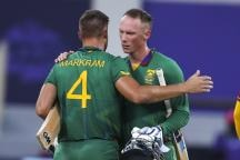 T20 World Cup 2021: Aiden Markram Stars For South Africa as Proteas Crush Windies