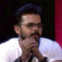 Sreesanth threatens to quit the show after a minor fight