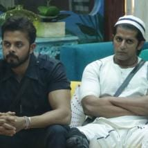 Sreesanth, Karanvir not ready to tolerate Surbhi Rana