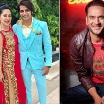 wife criticises Karanvir Bohra for his homophobic comment