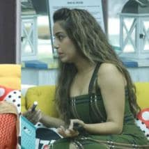 Shrishty Rode gets evicted from the house
