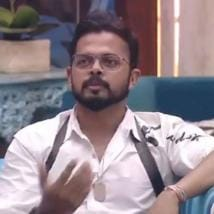 Sreesanth rushed to hospital
