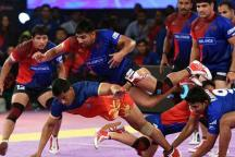 Dabang Delhi KC vs Gujarat Fortunegiants, Pro Kabaddi League 2018 Highlights: As it Happened