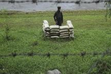 Opinion   A Bloody Haul on the Border is Only Way to Compel Pakistan to Change Its Ways