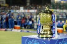 IPL 2019: Vizag on Standby, Chennai to Host Final as Group Stage Schedule Released