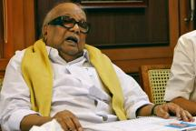 Karunanidhi, the Man Whose Cinema Propelled the Underprivileged to the Skies