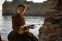 Game of Thrones Star Maisie Williams Spills Beans on Arya Stark's THAT Scene With Gendry