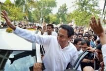 BJP Does Not Have Distributorship of Hindu Religion: Kamal Nath Fights off Congress' Soft Hindutva Image