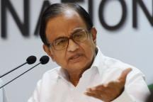 House Arrests Suggest Govt Will defy All Democratic Norms: Chidambaram On Jammu and Kashmir