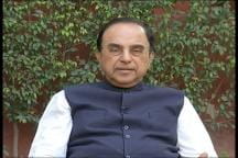 Removing J&K's Special Status Right Move But Economy Needs to be Corrected, Says Subramanian Swamy