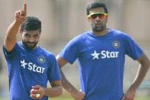India vs West Indies | Why Picking Jadeja Over Ashwin is Justified