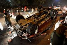 17 Died Every Hour in Road Accidents Last Year, But Bill for Stiff Fines Still Awaits Parliament Nod
