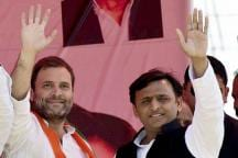 Eye on Post-poll Scenarios, Congress and SP Pick Candidates That Minimise Mutual Damage